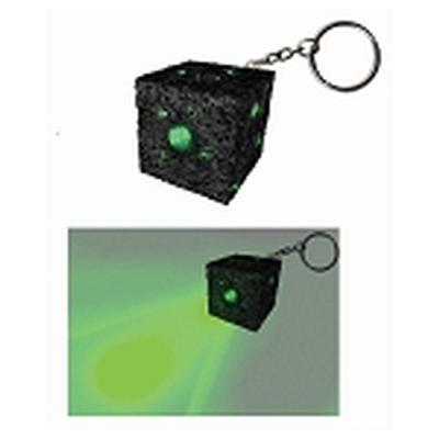 Click to get Star Trek Borg Cube Keyring Torch