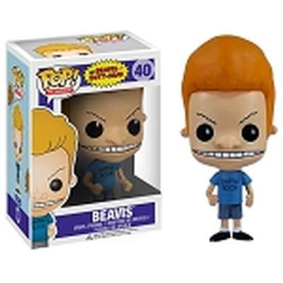 Click to get Beavis  ButtHead Beavis Pop Vinyl Figure