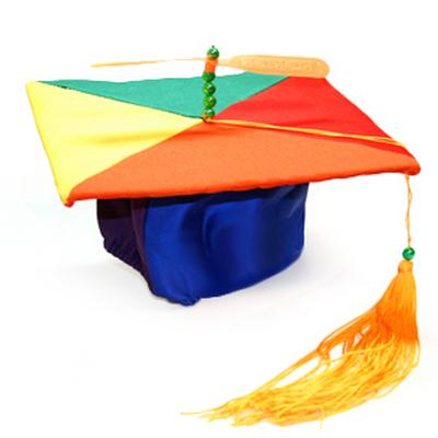 Click to get Twirling Graduation Cap