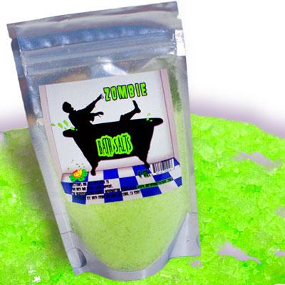 Click to get Zombie Bath Salts