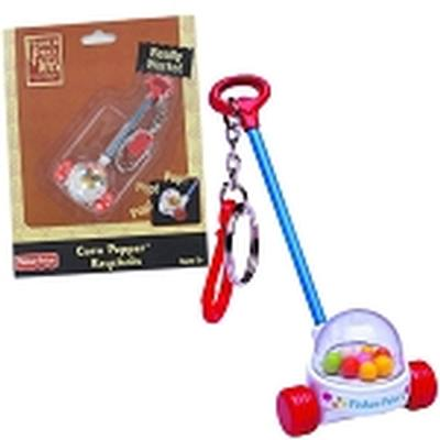 Click to get Fisher Price Corn Popper Keychain