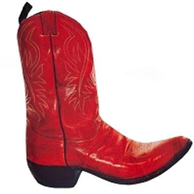 Click to get Cowboy Boot Christmas Stockings