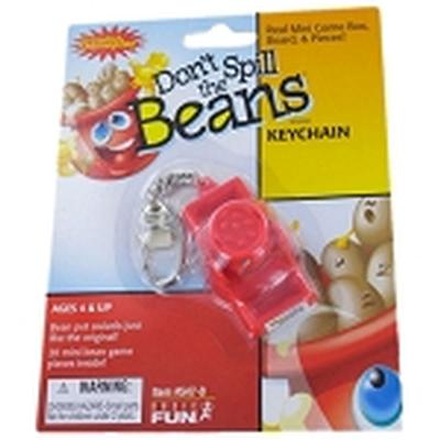 Click to get Dont Spill the Beans Keychain Game