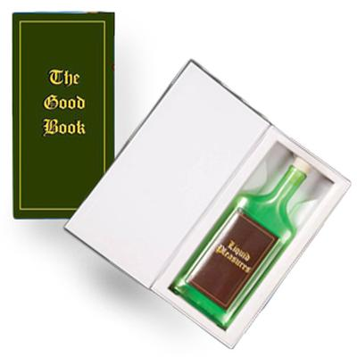 Click to get Bottle in a Bible