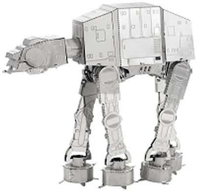 Click to get Star Wars ATAT Metal Model