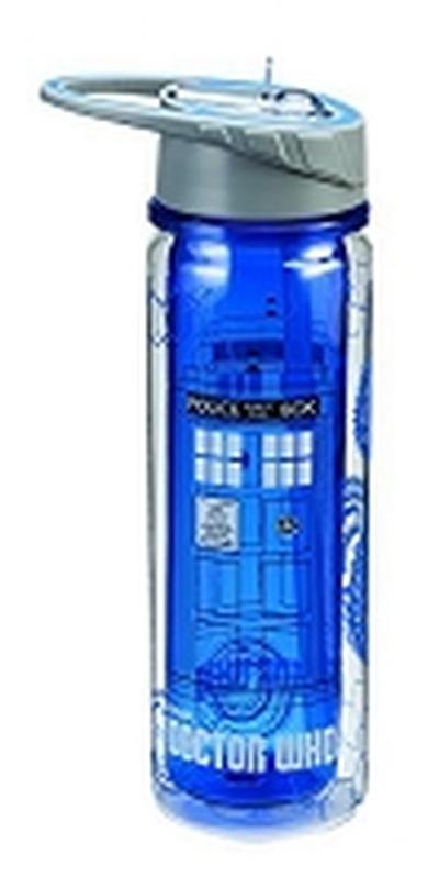 Click to get Doctor Who Tritan Water Bottle