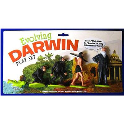 Click to get Evolving Darwin Play Set