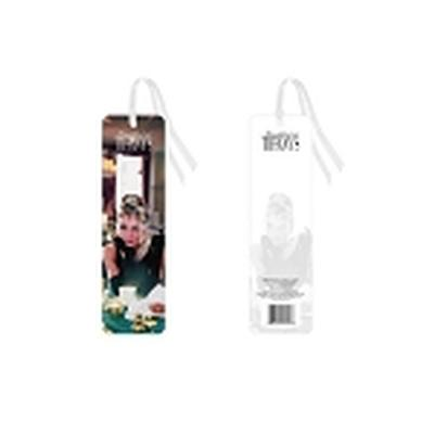 Click to get Breakfast at Tiffanys Table Bookmark