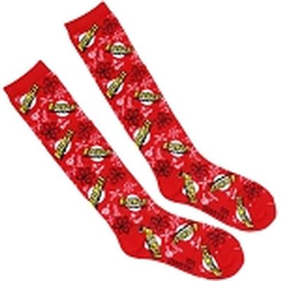 Click to get Bazinga Pattern Knee Socks