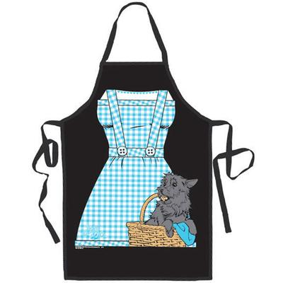 Click to get Wizard of Oz Dorothy Apron