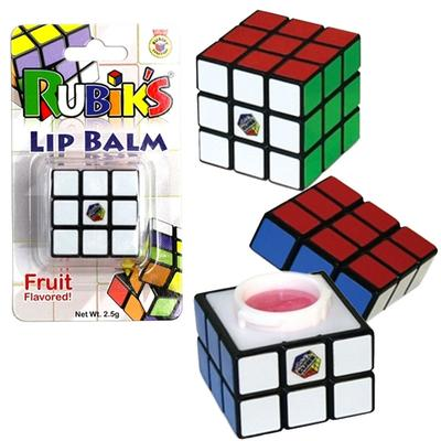 Click to get Rubiks Cube Lip Balm