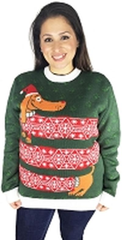 Click to get Ugly Christmas Sweater Wienter is Here