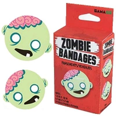 Click to get Zombie Bandages