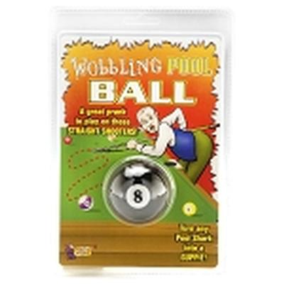 Click to get Wobbling Eight Ball Prank