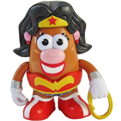 Click to get Mrs Potato Head Wonder Woman