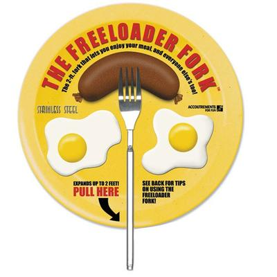 Click to get Freeloader Extendable Fork