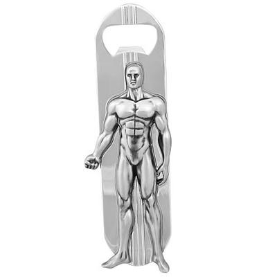 Click to get Silver Surfer Bottle Opener
