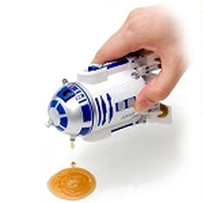 Click to get R2D2 Soy Sauce Bottle