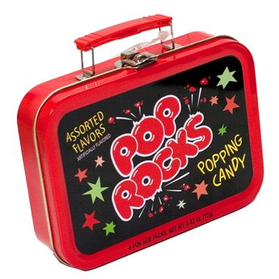 Click to get Pop Rocks Collectible Tin