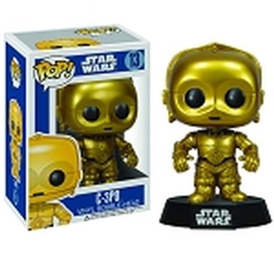Click to get Pop Vinyl Figure Star Wars C3PO