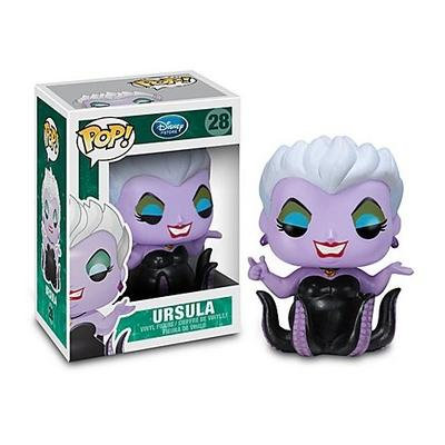 Click to get Pop Figure Disney Ursula