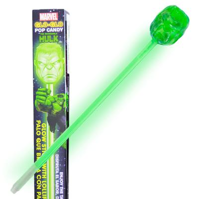 Click to get Marvel Glow Pop Hulk