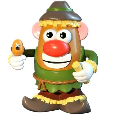 Click to get Wizard of Oz Scarecrow Mr Potato Head