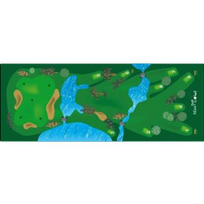 Click to get Table Top Golf Game
