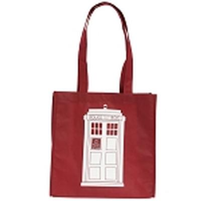 Click to get Doctor Who Tardis Tote Bag