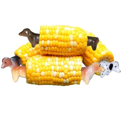Click to get Corn Dog Corn Holders