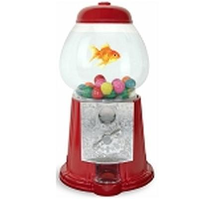 Click to get Gumball Machine Fish Bowl