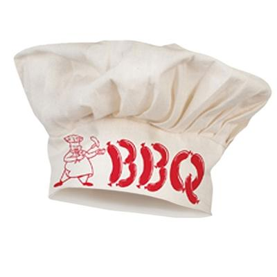 Click to get BBQ Chef Hat