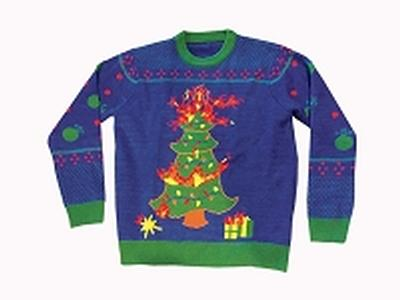 Click to get Ugly Christmas Sweater Oh Christmas Tree