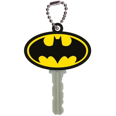 Click to get Batman Face Key Holder Cap