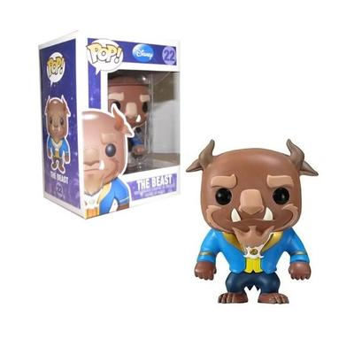 Click to get The Beast POP Vinyl Figure