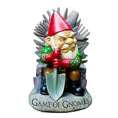 Click to get Game of Gnomes Garden Gnome