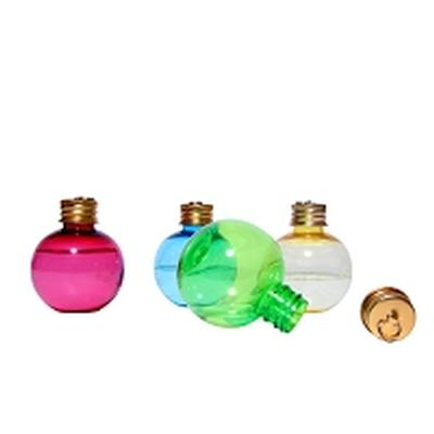 Click to get Christmas Ornament Shot Glasses