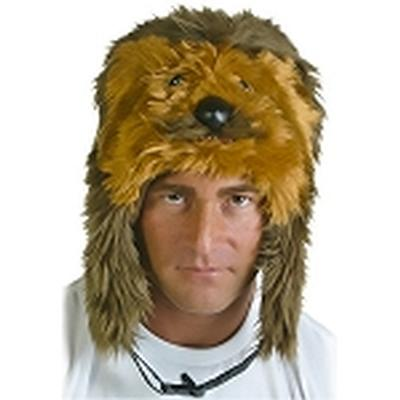 Click to get Chewbacca Hat
