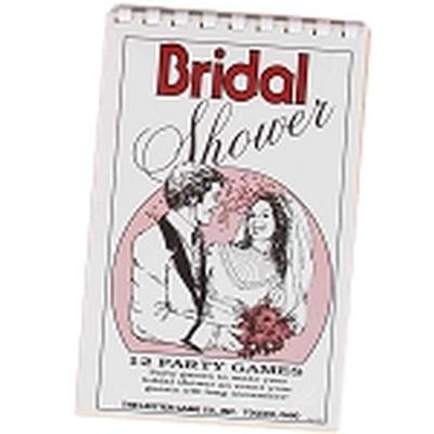 Click to get Bridal Shower Vintage Games