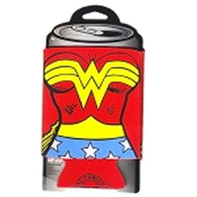 Click to get Wonder Woman Character Can Huggie
