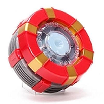 Click to get Iron Man Arc Reactor Lab