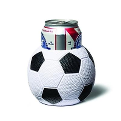 Click to get Soccer Ball Koozie
