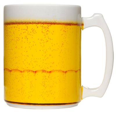 Click to get Beer Stein Mug