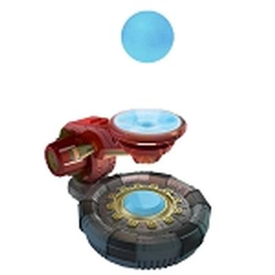Click to get Iron Man Repulsor Ray Lab