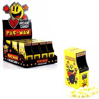 Click to get PacMan Arcade Tin Candy