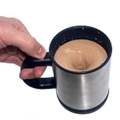Click to get Self Stirring Mug