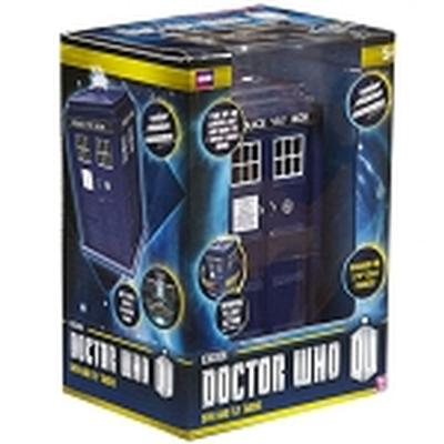 Click to get Doctor Who Spin and Fly Tardis