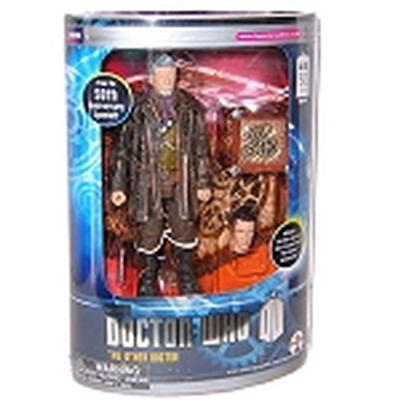 Click to get Doctor Who Action Figure John Hurt