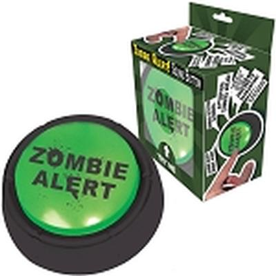 Click to get Zombie Alert Button