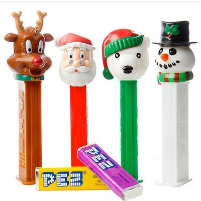 Click to get Holiday Pez